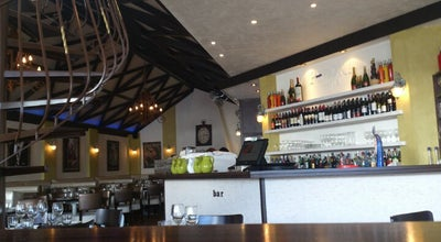Photo of Italian Restaurant Osteria Da Gino at 91 Maunganui Road, Mount Maunganui, New Zealand