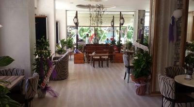 Photo of Cafe Coffee Mırra at Yenişehir, Mardin 47100, Turkey