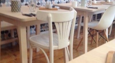 Photo of Coffee Shop Portobello Cafe at Pau, France