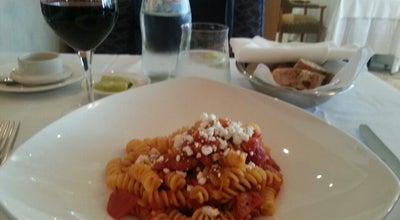 Photo of Italian Restaurant Oro Restaurant at 45 Elm St, Toronto, ON M5G 1H1, Canada