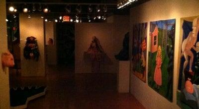 Photo of Art Gallery Greater Reston Arts Center at 12001 Market St, Reston, VA 20190, United States