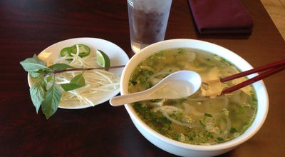 Photo of Vietnamese Restaurant The Pho House at 1604 S Highway 97, Redmond, OR 97756, United States