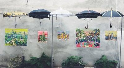 Photo of Art Gallery Щось цікаве / Something interesting at Площа Ринок, 13 (дворик), Львів 79008, Ukraine
