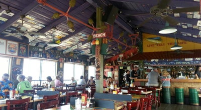Photo of Burger Joint Cheeseburger in Paradise at 811, Lahaina, HI 96761, United States