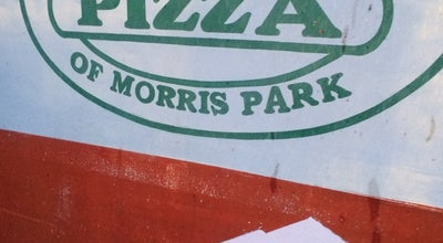Photo of Pizza Place Emilio's of Morris Park at 1051 Morris Park Avenue, Bronx, NY 10461, United States