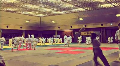 Photo of Martial Arts Dojo 浜松市武道館 at 西浅田2-3-1, 浜松市中区 432-8045, Japan
