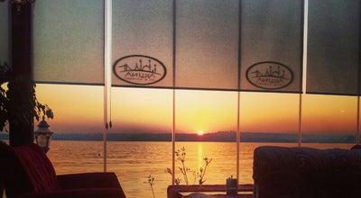 Photo of Cafe Aruna Cafe & Restaurant at Gürpınar Sahili Piri Reis Cad., Beylikdüzü 34500, Turkey