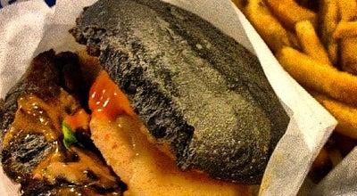 Photo of Burger Joint myBurgerLab at 8, Jalan Awan Hijau, Overseas Union Garden, Kuala Lumpur 58200, Malaysia