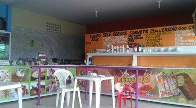 Photo of Ice Cream Shop Lanchonete e Sorveteria Abelhudo at Brazil