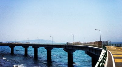 Photo of Beach 大崩海岸 at 静岡市 / 焼津市, Japan