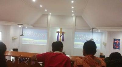 Photo of Church GPIB Samaria Tangerang at Kota Tangerang 15111, Indonesia