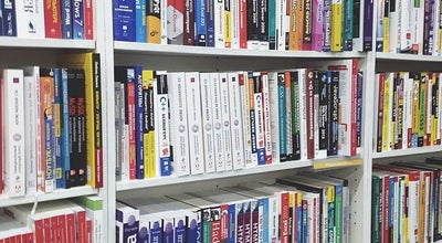 """Photo of Bookstore Книжный магазин """"Читай-город"""" at Ул. Кирова, 1, Калуга 248001, Russia"""