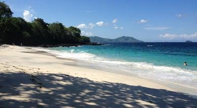 Photo of Beach BIAS TUGEL BEACH - PADANGBAI at Padangbai, Karangasem, Indonesia