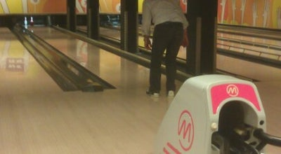 Photo of Bowling Alley Bowling ozone at Spain