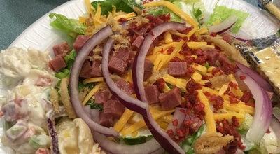 Photo of Pizza Place Mr. Gatti's at 2665 Buffalo Gap Rd, Abilene, TX 79605, United States
