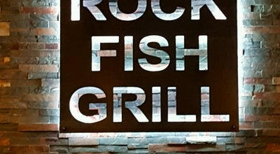 Photo of New American Restaurant Oly Rockfish Grill at 700 4th Ave E, Olympia, WA 98506, United States