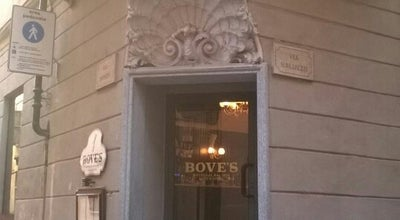 Photo of Steakhouse Bove's at Via Dronero 2/b, Cuneo, Piemonte 12100, Italy