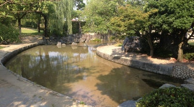 Photo of Playground 杖ノ淵公園 at 南高井町, 松山市, Japan