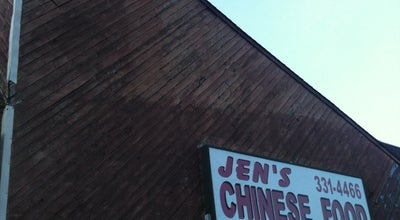 Photo of Chinese Restaurant Jen's Chinese Food at 3 Hallock Ave, Mount Sinai, NY 11766, United States