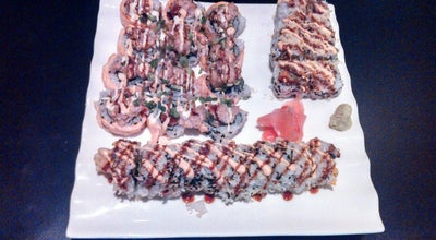 Photo of Japanese Restaurant Spider Sushi at 4415 Harrison Ave, Rockford, IL 61108, United States