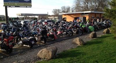 Photo of Bar Club Lamark at 1525 N Stoughton Rd, Madison, WI 53704, United States