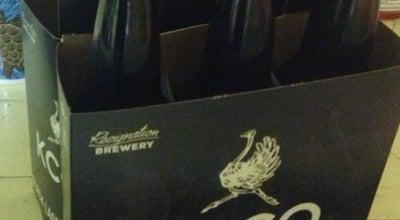 Photo of Wine Bar P & L Liquor Store at 4301 Peck Rd, El Monte, CA 91732, United States