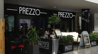 Photo of Italian Restaurant Prezzo at 1 Victoria Sq., Belfast BT1 4QG, United Kingdom
