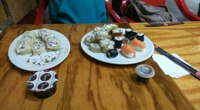 Photo of Sushi Restaurant Hirame Sushi at Paso Hondo, Chile