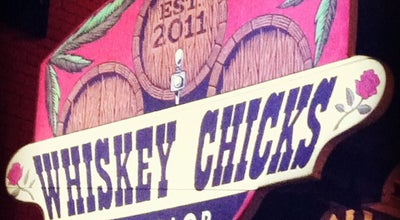 Photo of Restaurant Whiskey Chicks at 115 East Reno Ave, Oklahoma City, OK 73104, United States