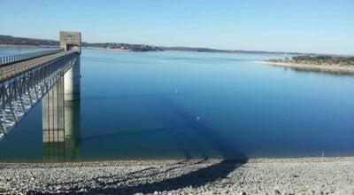 Photo of Lake Canyon Lake Dam at Canyon Lake, TX 78133, United States