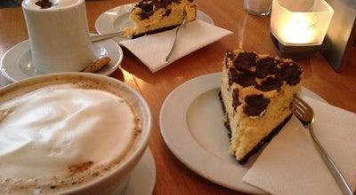 Photo of Cafe Café Konrad at Knochenhauerstr. 34, Hannover 30159, Germany
