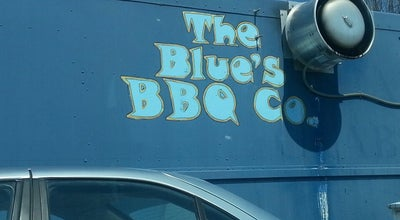 Photo of BBQ Joint Blues BBQ Co. at 5822 Urbana Pike, Frederick, MD 21704, United States