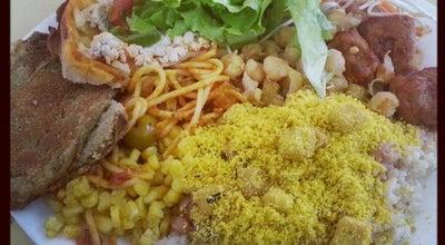 Photo of Vegetarian / Vegan Restaurant Boa Saúde Restaurante Vegetariano at Srtvn 702 Conj. P, Lj. 128, Brasília 70719-900, Brazil