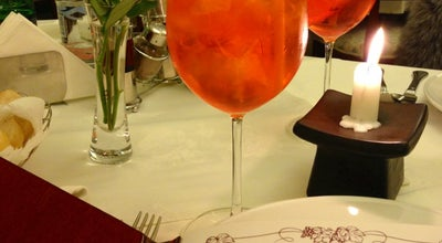 Photo of Italian Restaurant Ai Leoni at 40 Tumanyan Street, Yerevan 0002, Armenia
