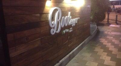 Photo of Pub Bootlegger at 36 Vittal Mallya Road, Bangalore 560001, India