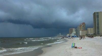Photo of Beach Da Beach Booooyyyy at Gulf Shores, AL 36542, United States