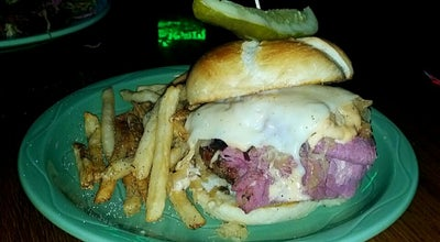 Photo of Burger Joint Boardwalk Bar & Grill at 415 2nd St Nw, East Grand Forks, MN 56721, United States
