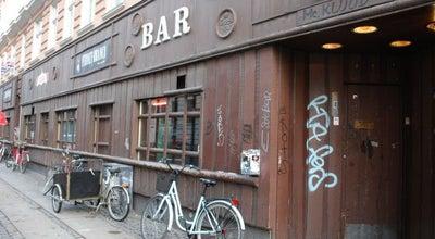 Photo of Bar McKluud at Istedgade 126, København V 1650, Denmark