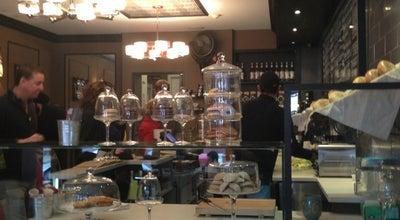 Photo of Cafe Café La Maude at 816 N 4th St, Philadelphia, PA 19123, United States