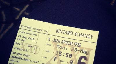 Photo of Movie Theater Cinema XXI - BxC Mall at Bintaro Sektor Vii, Indonesia