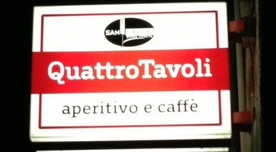 Photo of Italian Restaurant QuattroTavoli at Dreimühlenstr. 10, München 80469, Germany