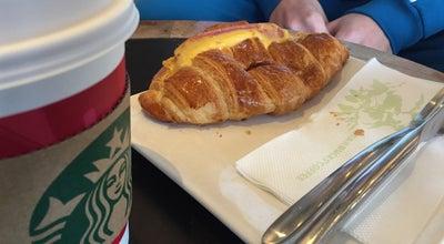 Photo of Coffee Shop Starbucks at 88 Hongfu Rd, Dongguan, Gu, China