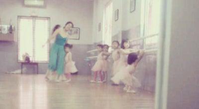 Photo of Dance Studio Erna Dance Studio at Komp. Setiabudi Bussiness Point Blok C No. 44, Medan, Indonesia