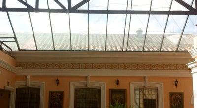 Photo of Hotel Patio Andaluz at Ecuador