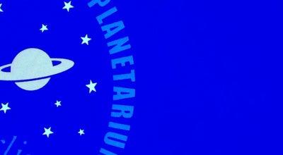 Photo of Planetarium Arlington Planetarium at 1426 N Quincy St, Arlington, VA 22207, United States