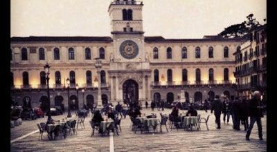 Photo of Plaza Piazza dei Signori at Piazza Dei Signori, Padova 35139, Italy