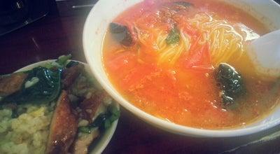 Photo of Chinese Restaurant 李園 at 中区本郷町1-18, 横浜市 231-0843, Japan