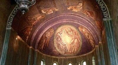 Photo of Church Cattedrale di San Giusto at Piazza Della Cattedrale, 2, Trieste 34121, Italy
