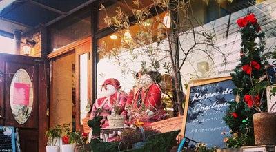 Photo of Dessert Shop ルポ・デ・アンジェリーク at 青葉町1250-2, 千葉市中央区, Japan