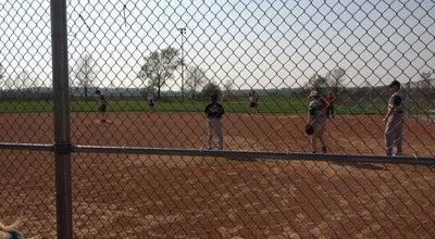 Photo of Baseball Field Ashwaubenon Sports Complex at De Pere, WI, United States